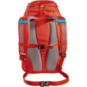 Tatonka Wokin 15 Backpack Kids red orange
